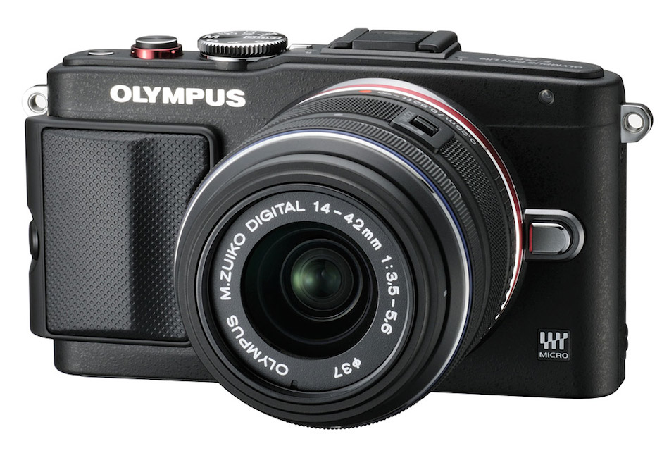 Olympus E-PL7 review for underwater photography