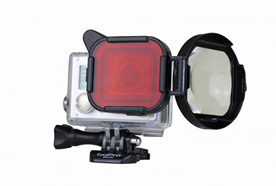 Polar Pro Switchblade Filter for GoPro