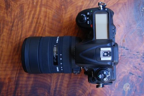 sigma 8-16mm lens