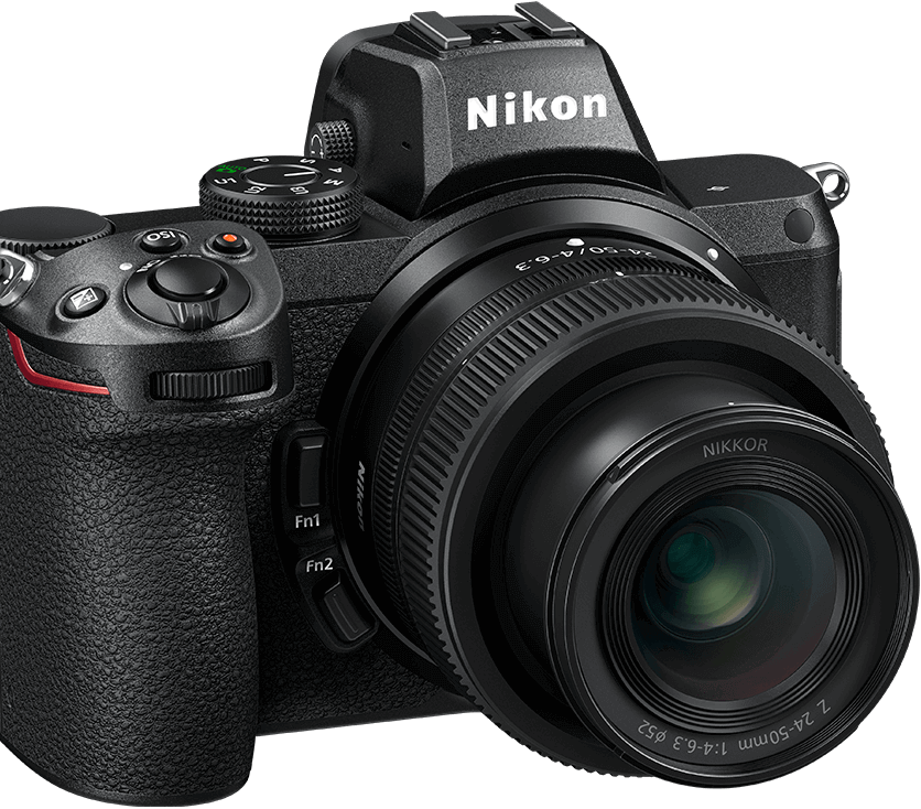 Nikon Z5 Initial Thoughts Review Underwater Photography Guide