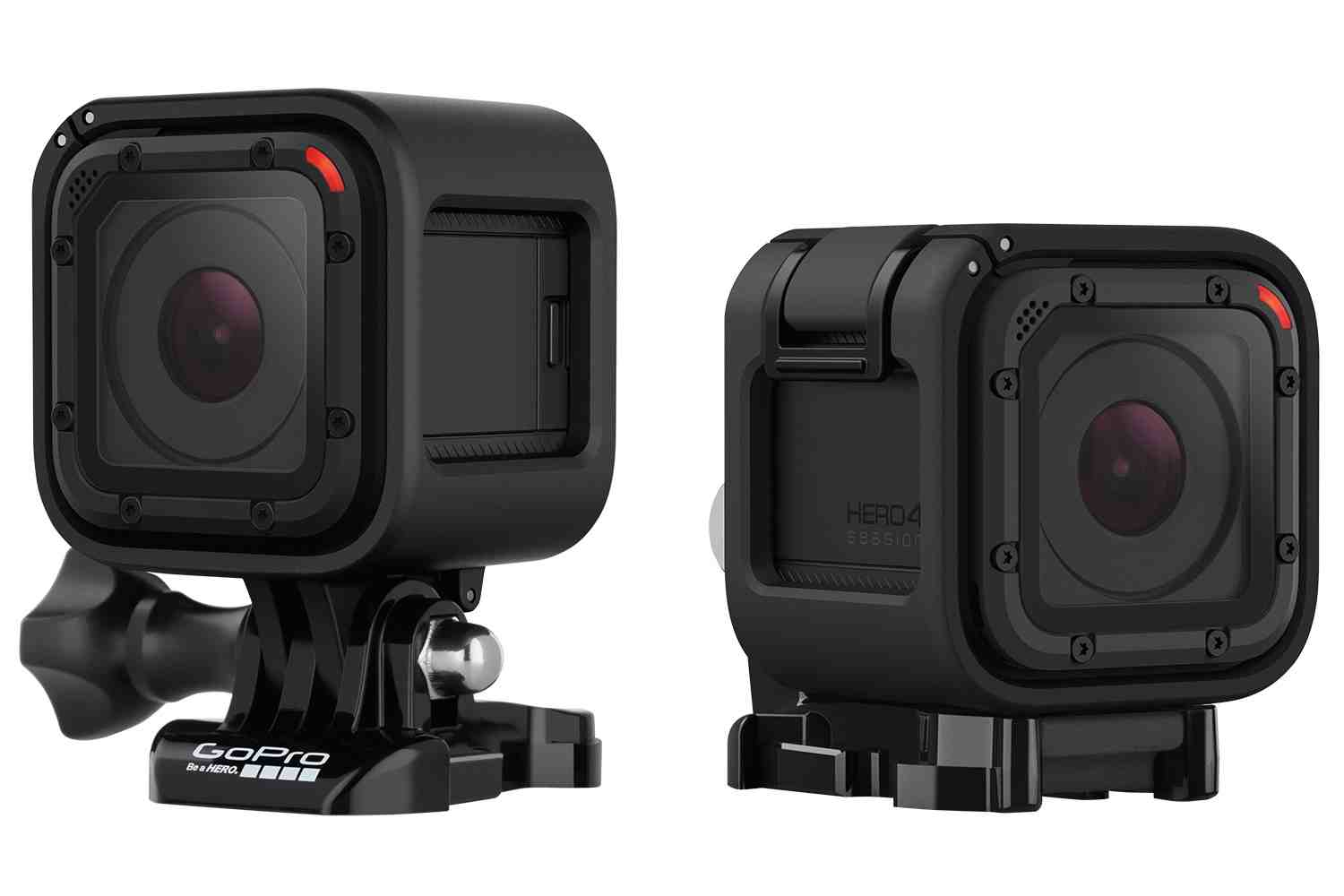 GoPro has announced a brand new camera to expand an already impressive  lineup  The GoPro HERO4 Session. 8610e10944a3