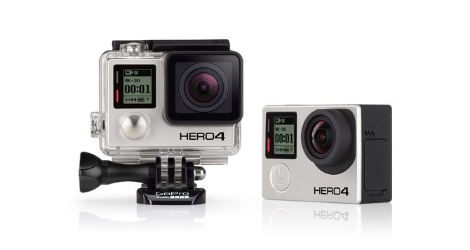 GoPro Cameras Are Becoming More And Prevalent On Dive Boats Around The World For Good Reason