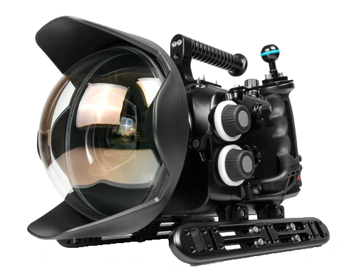 top underwater cinema cameras