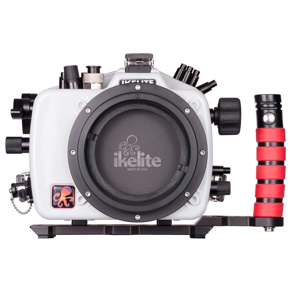 Nikon D850 First Underwater Impressions - Underwater