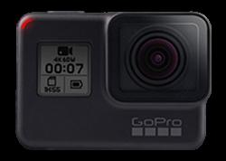GoPro Hero 7 Underwater Camera Review - Underwater Photography Guide