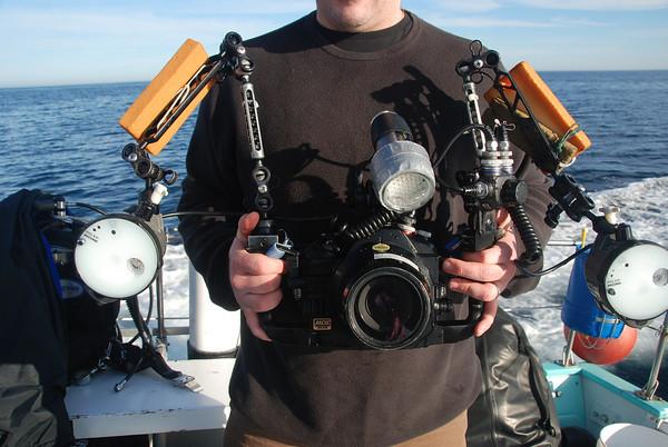 equipment photos of underwater cameras|Underwater ...