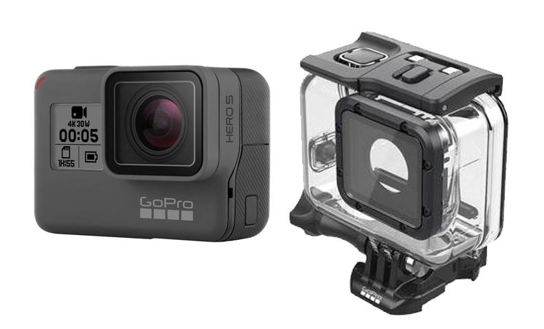 GoPro Hero 6 Review - Underwater Photography Guide