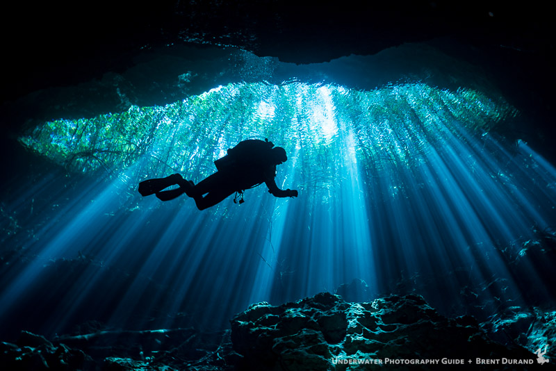 Canon 7d Mk2 >> Diving the Mexico Cenotes|Underwater Photography Guide