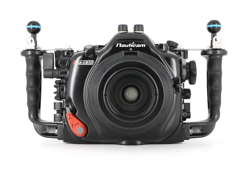 Nauticam D850 Review - Underwater Photography Guide