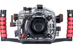 Sony A7R III and A9 Firmware Updates for 2019 - Underwater