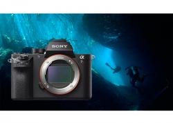 Best Underwater Settings for the Sony A7R II & A7 II Cameras