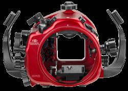 Nikon Z Series Autofocus Firmware Updates - Underwater