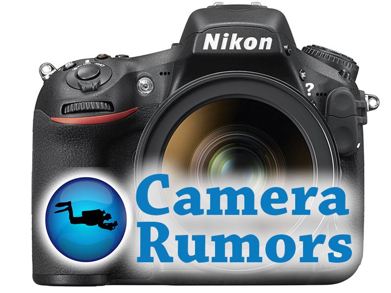 Nikon D820 Camera Rumors - Underwater Photography Guide